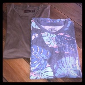 Bundle of Mens Summer T-Shirts